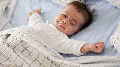 Photo of Cuánto Duerme Un Bebé